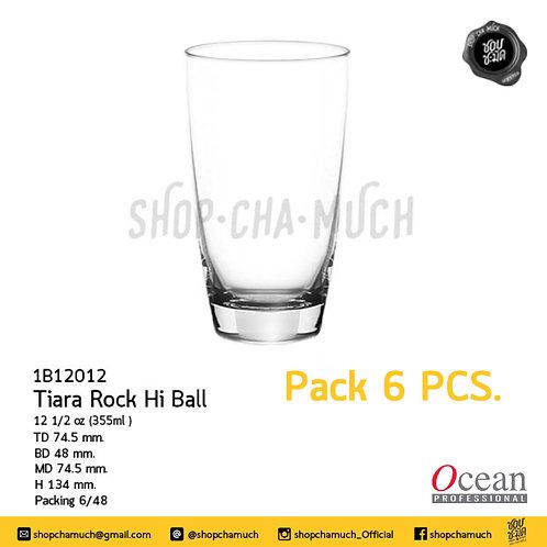 TIARA HI BALL 12 1⁄2 oz (355 ml) Ocean 1B12012