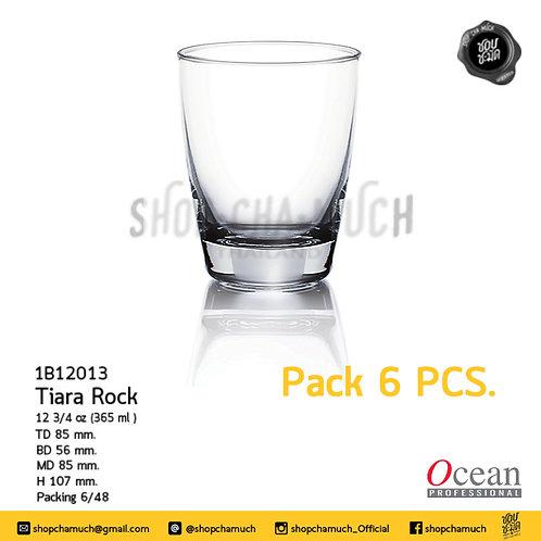 TIARA DOUBLE ROCK 12 3⁄4oz (365 ml) Ocean 1B12013