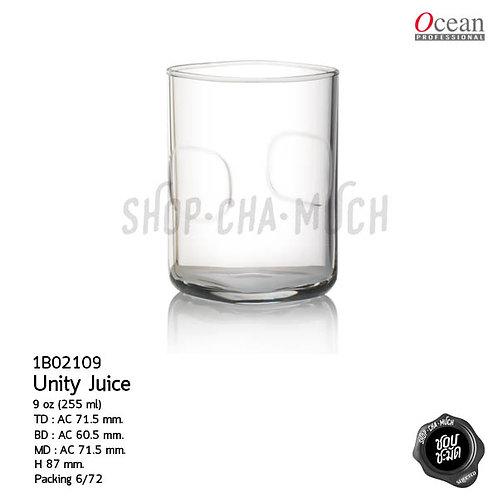 ๊ืUnity Juice 1B02109  9 oz. (255 ml.)
