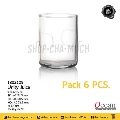 ๊ืUnity Juice 9 oz. (255 ml.) Ocean 1B02109