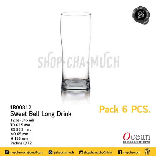 Sweet  Ball Long Drink 12 oz. (345 ml.) Ocean 1B00812
