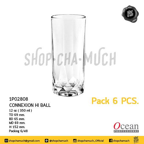 CONNEXION HI BALL 12 oz. (350 ml) Ocean 1P02808