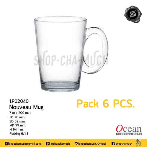 แก้ว Nouveau Mug 7 oz. (200 ml.) Ocean 1P02040