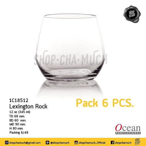LEXINGTON ROCK 12 oz. (345 ml) Ocean 1C18512