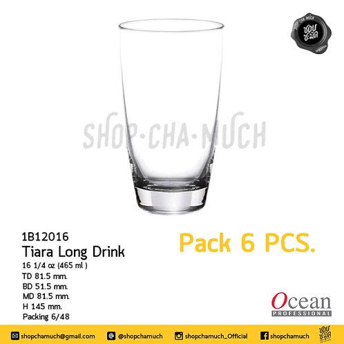 TIARA LONG DRINK 6B12016 (Pack 6)