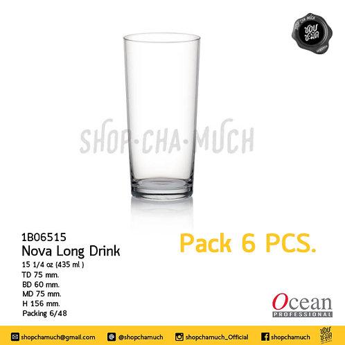 NOVA LONG DRINK 15 1⁄4 oz. (435 ml) Ocean 1B06515
