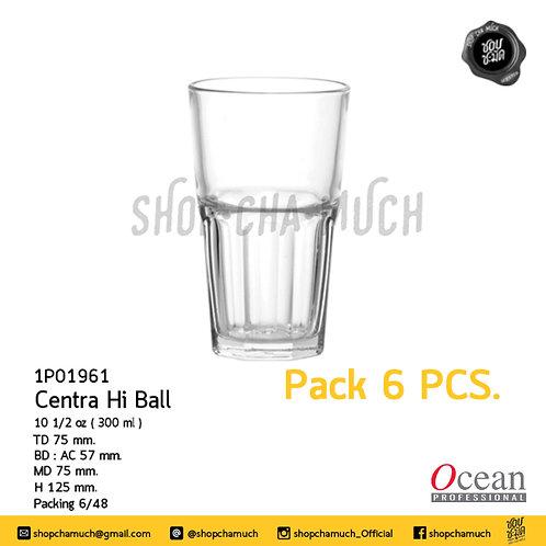 CENTRA HI BALL 10 1⁄2 oz. (300 ml) Ocean 1P01961