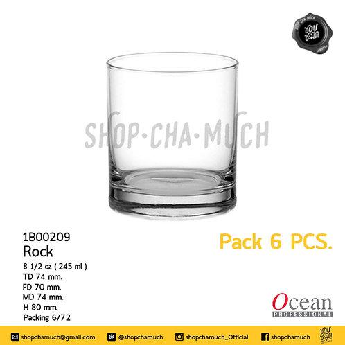 Rock  8 1/2 oz. (245 ml.) 1B00209