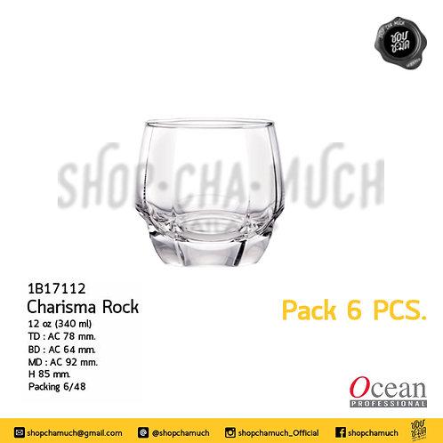 CHARISMA ROCK 12 oz. (340 ml) Ocean 1B17112