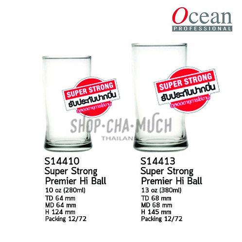 แก้ว Super Strong รับประกันปากไม่บิ่น Ocean