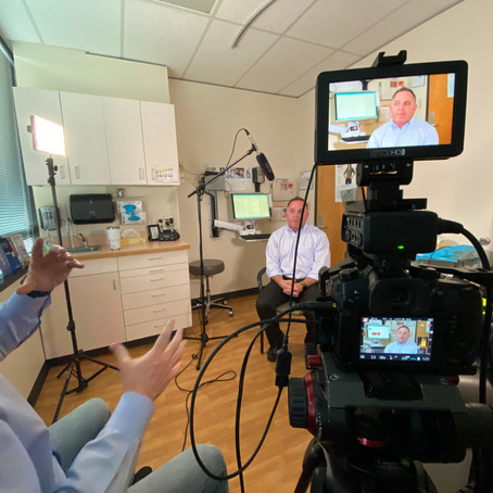 3 Ways Video Builds Strong Relationships with Your Patients
