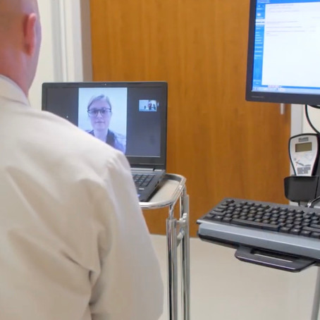 How Marketers Can Use Video to Support Telehealth
