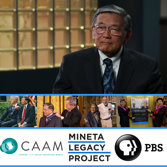 """Norman Mineta and his Legacy: An American Story"" Premiers Tonight Nationally, on Many PBS"