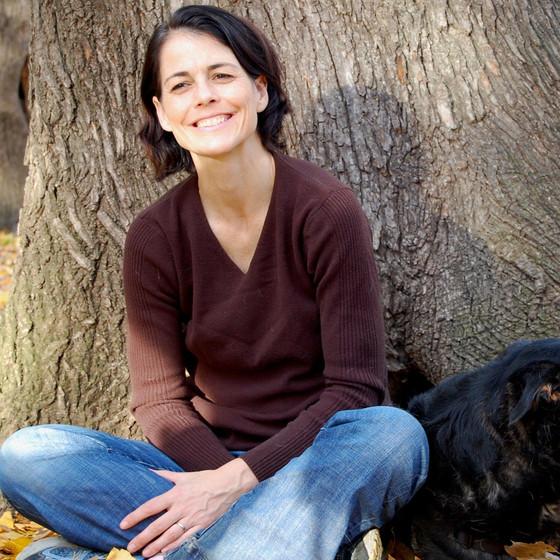 "Heather Boyer is June's Presenter for the ""Sector Speaker Series."""