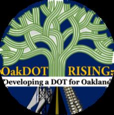 OakDOT RISING