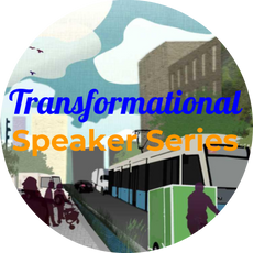 Transformational Speaker Series