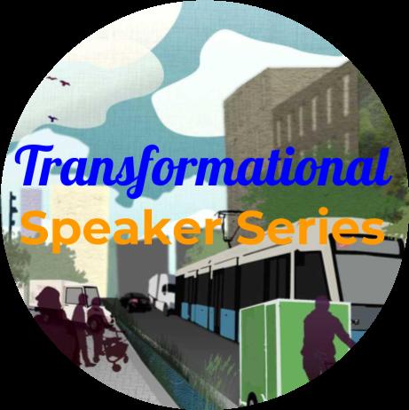 Transformational Speaker Series