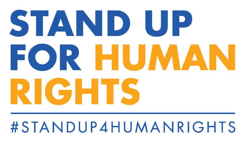 #HumanRightsDay