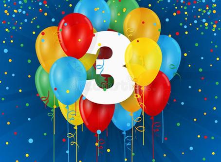CalGreen Celebrates its Third Anniversary!