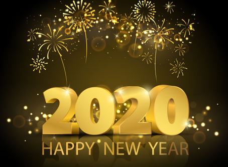 Happy New Year, from the California Green Academy!