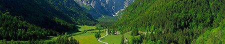 Alps & Dolomites Retainer