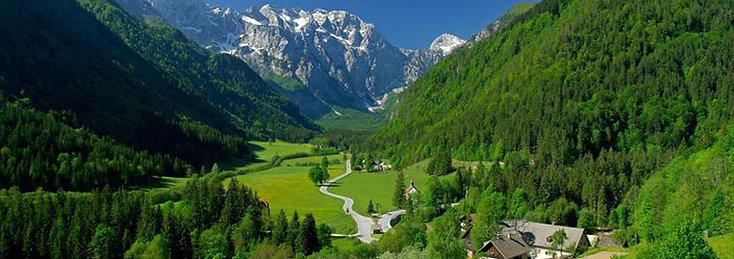 Alps & Dolomites