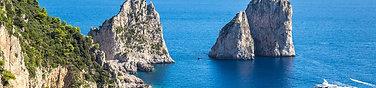 Amalfi Coast Retainer