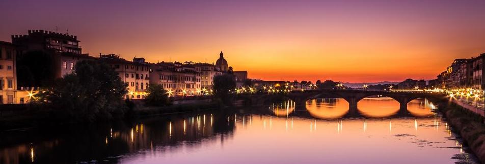 Tuscany & Chianti Retainer