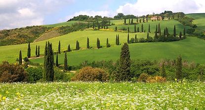 ducati tour italy tuscany