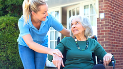 Caring for and individual with Specialist Needs
