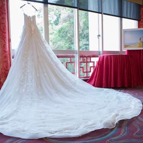 [台北圓山飯店] 婚禮紀錄 | James+Mei