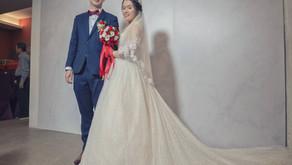 [蘇澳永豐餐廳] 婚禮紀錄   柏毅+冠蓓