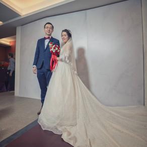 [蘇澳永豐餐廳] 婚禮紀錄 | 柏毅+冠蓓