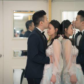 [大直典華] 婚禮紀錄 | 志威+詩雅