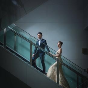 [徐州路二號] 婚禮紀錄 | Ryan+Ada