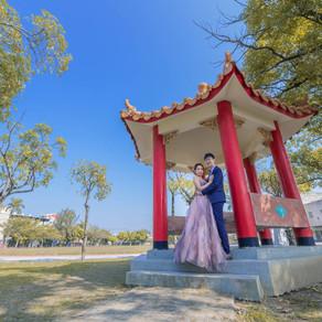 [台南東陽國小] 婚禮紀錄 | 名詣+文麗