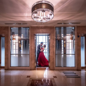 [新莊翰品酒店] 婚禮紀錄 | 偉翔+雁如