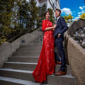 [晶華酒店] 婚禮紀錄 | ADER+DEE