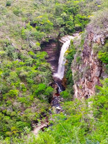 Mirante Cachoeira do Mosquito