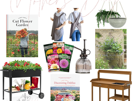 Mother's Day Gifts for the Gardener