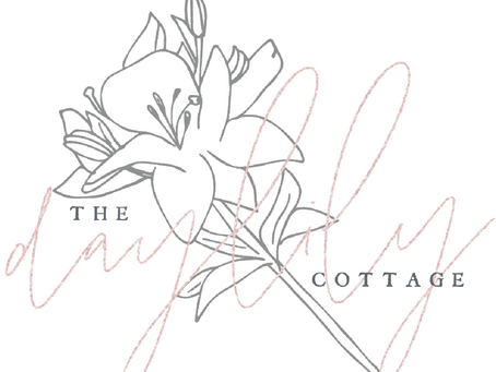 The Daylily Cottage Flower Stand Coming Soon!