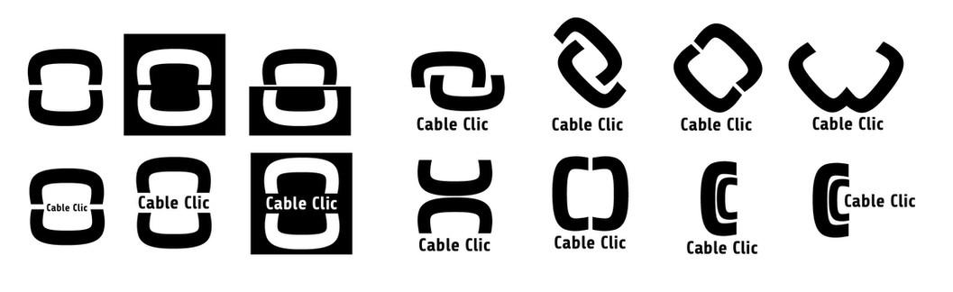 Logo Sketches 4