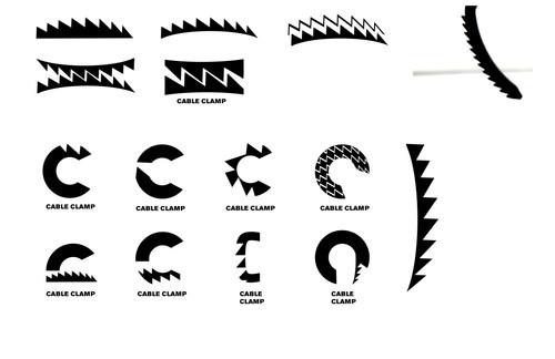 Logo Sketches 6