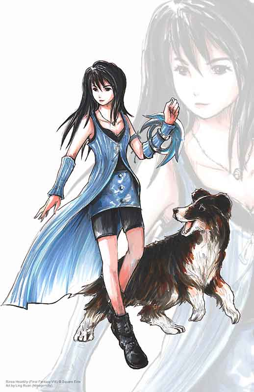 Rinoa-Heartilly
