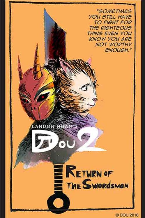 Dou 2 - Return of the Swordsman