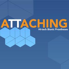 Attaching