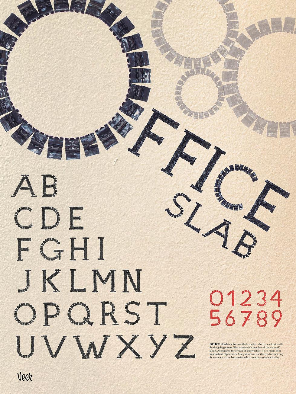 Office Slab