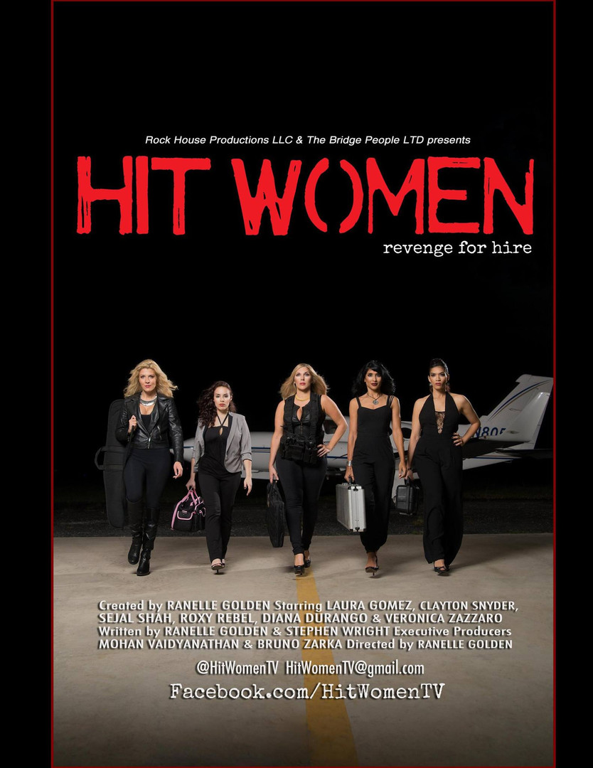 Hit Women