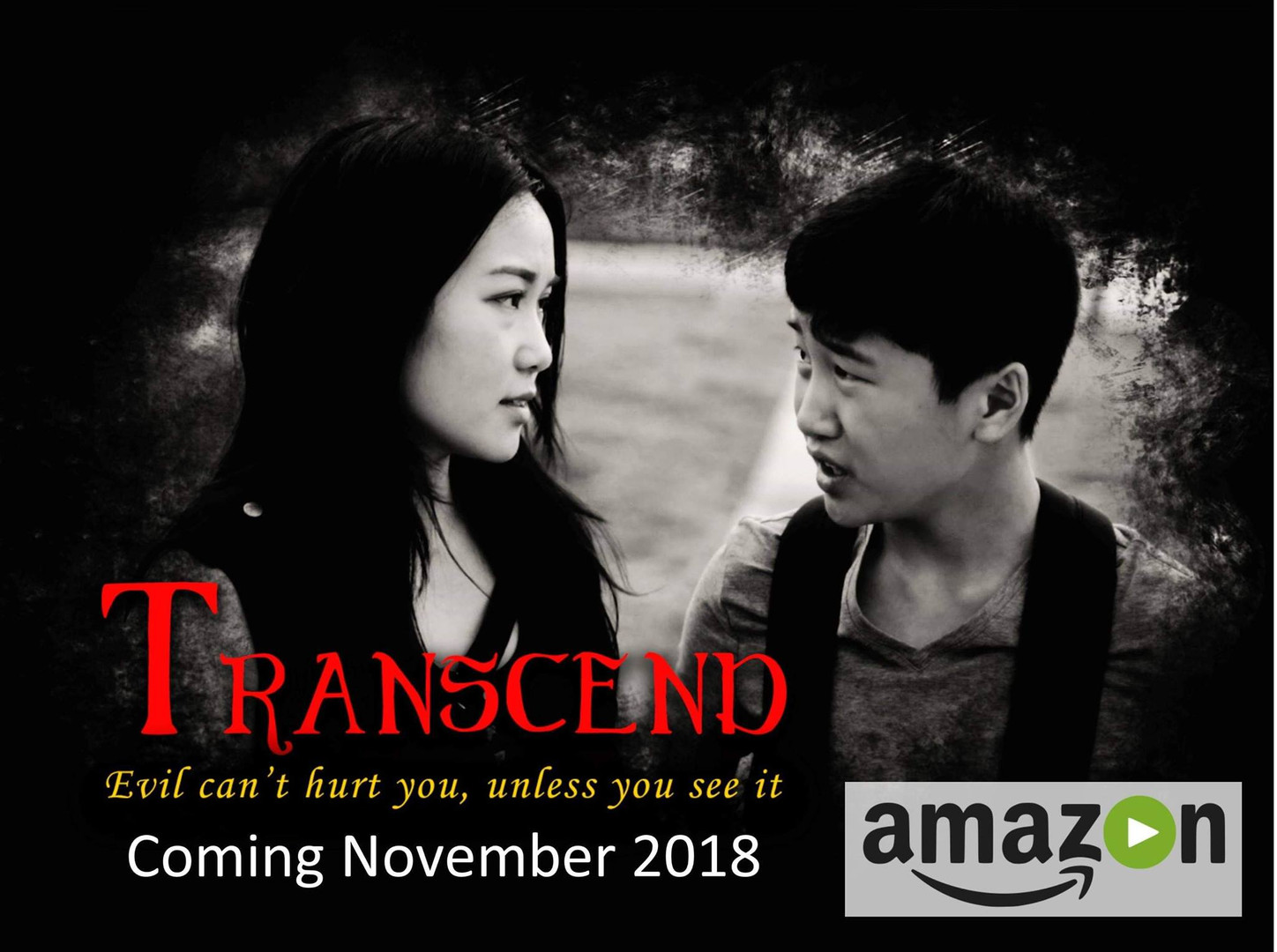 Transcend Episode 1