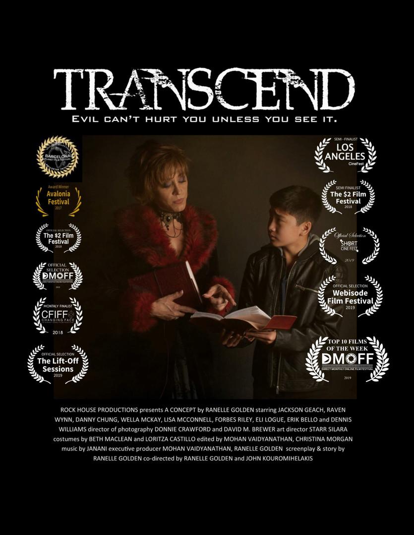 Transcend Series
